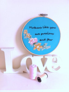 African American Mothers Day Quotes Tiffany blue turquoise mothers day ...