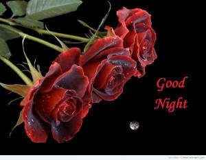Flirty Good Night Good night