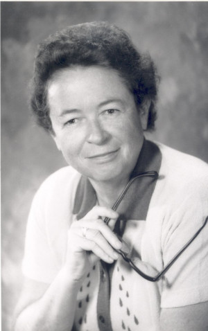 ... Occupational Therapist who devoted her life to Occupational Therapy