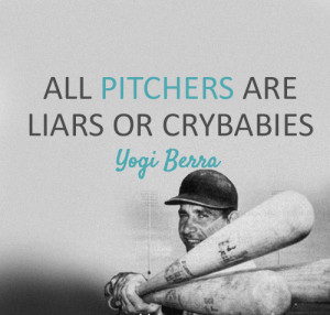 30+ Funny Quotes By Yogi Berra