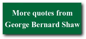 ... on-george-bernard-shaw George Bernard Shaw quotes on class and society