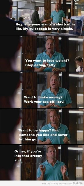 Friends with Benefits, I love woody harrelson ...