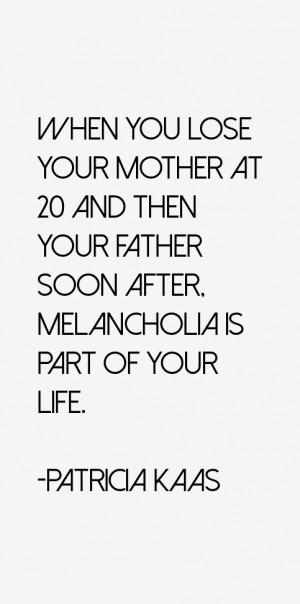 Patricia Kaas Quotes & Sayings