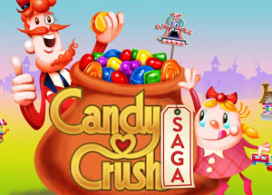 Candy Crush Saga walkthrough, cheats and tips