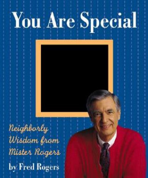 """... : Neighborly Wit And Wisdom From Mister Rogers"""" as Want to Read"""