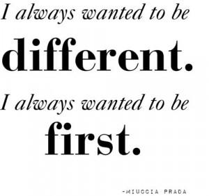 Top 10 Miuccia Prada Quotes
