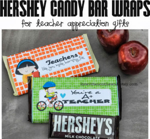 teacher appreciation candy quotes Newly Designed Teacher Appreciation ...