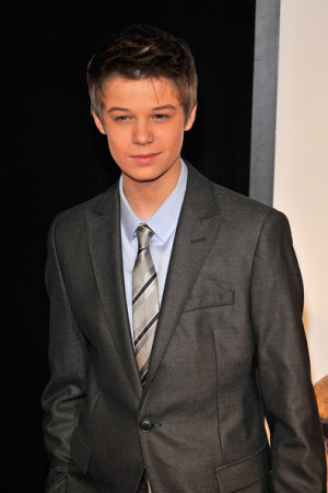 Colin Ford: [Colin+Ford+Bought+Zoo+Premiere+Outside+Arrivals ...