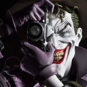 Joker The Killing Joke Artfx