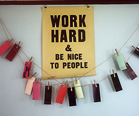 Hard Work Quotes & Sayings