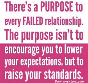 quotes about trying and failing in a relationship