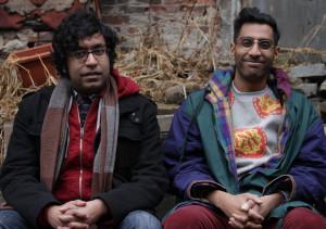 Hari Kondabolu & Ashok Kondabolu Start The Untitled Kondabolu Brothers ...