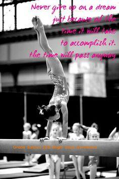 Gymnastics More
