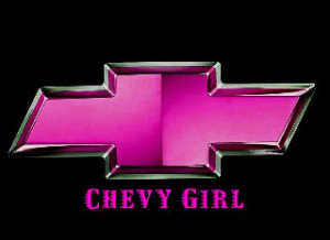 All Graphics » chevy girl graphic