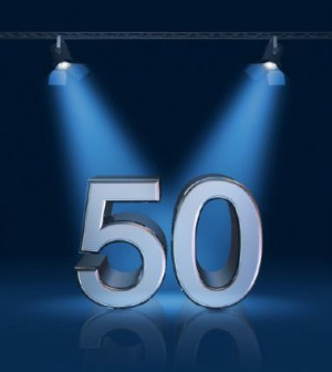 Replay: Gallery of Turning 50 Phrases