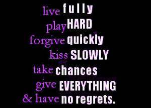 HAVE NO REGRETS..... photo life-2-1.jpg