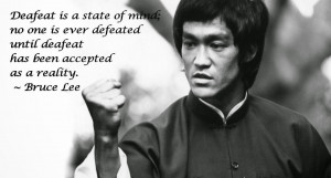 Top 14 Inspirational Bruce Lee Quotes