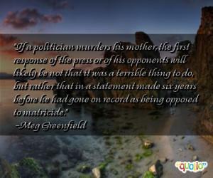 Statement Quotes