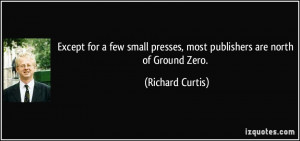 Ground Zero Quotes