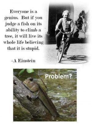 Albert Einstein Quotes (11)