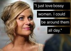 Amy Poehler Shows You Can Still Wear Sexy Rompers Way After 30