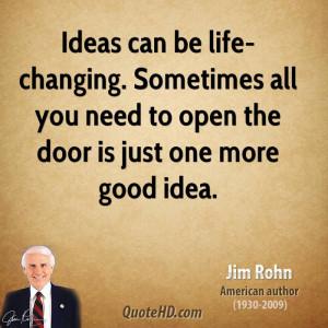Famous Quotes Jim Rohn...