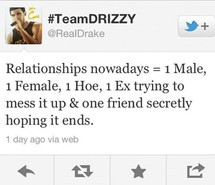 Drake Friendship Quotes Tumblr I10jpg Picture