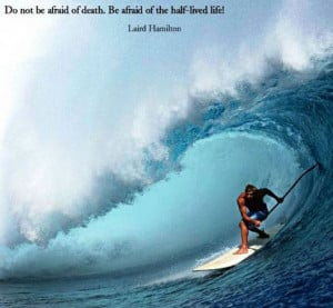 Dreams, Inspirational Quotes, Favorite Quotes, Surf, Big Waves ...