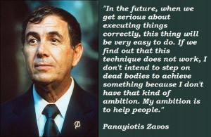 Panayiotis Zavos's quote #4