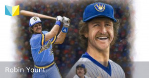 ClippingBook - Robin Yount