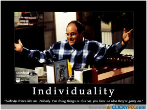 Funny Seinfeld Quotes Tbs...