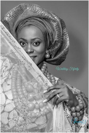 Yoruba Wedding Traditional