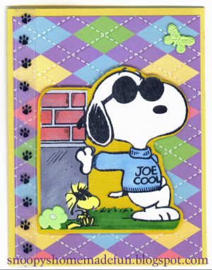 Snoopy Spring Images