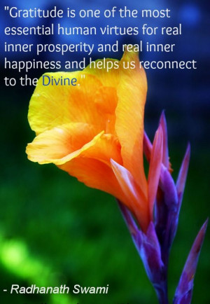 Reconnecting to the Divine
