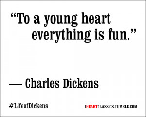 Sayings Quotes Charles Dickens