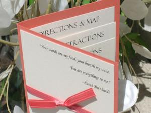 Unique Diy Wedding Invitations Invitation Wording