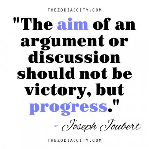 ... - talk it out, share your feelings & MAKE PROGRESS to move forward