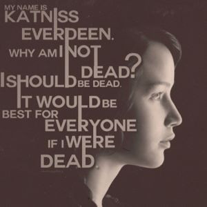 Best Hunger Games quotes?