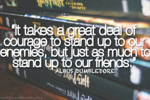 Quotes About Bad Friends Enemies http://www.tumblr.com/tagged/albus ...