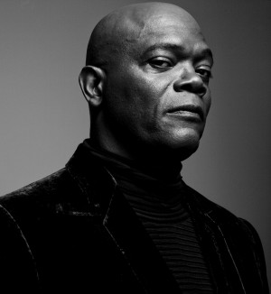 Samuel L. Jackson has a few things he wants to say to President Obama ...