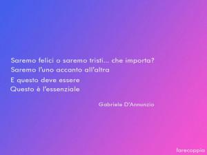 Gabriele D'Annunzio: Gabriel D Annunzio