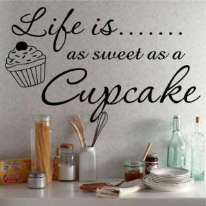 cupcake quotes