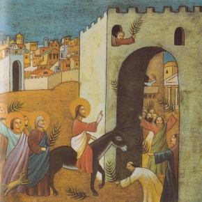Hopelessly Devoted: Matthew Chapter Twenty Eight Verses One Through ...