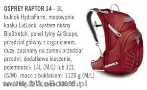 Plecak Camelbak Charge 450 '2011