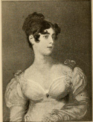 Esther Edwards Burr Journal