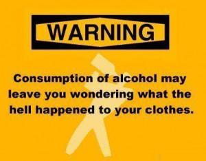 Not An Alcoholic