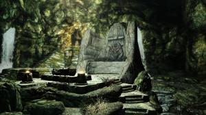 The Elder Scrolls Online Game