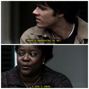 Sam | Supernatural quotes