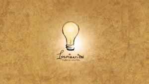 Light up your life inspiration quotes hd wallpaper