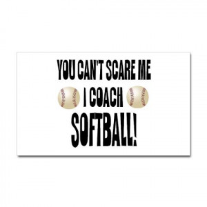 Thank You Quotes For Softball Coaches